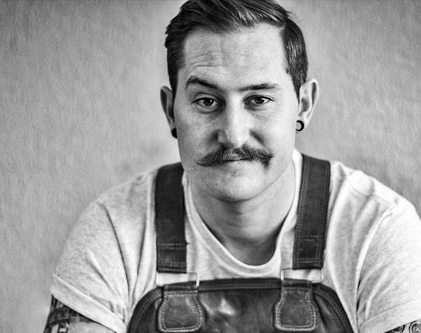 Bartenders at work : Le CV EXPRESS de Lucas Lichtenberg