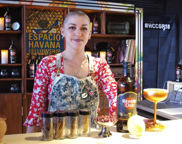 Grand Prix Havana Club 2018 : Ninon Fauvarque s'envolera pour Cuba