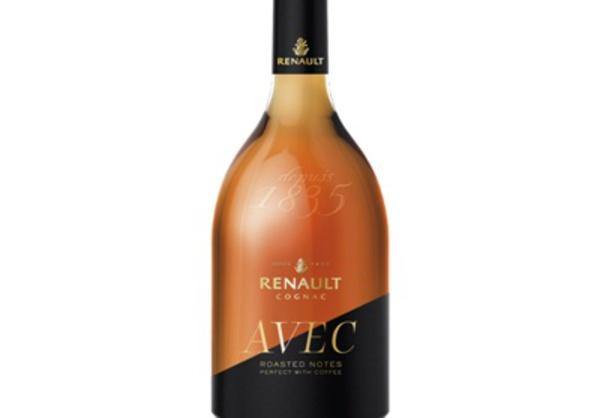 Nouveauté Cognac : « RENAULT AVEC »