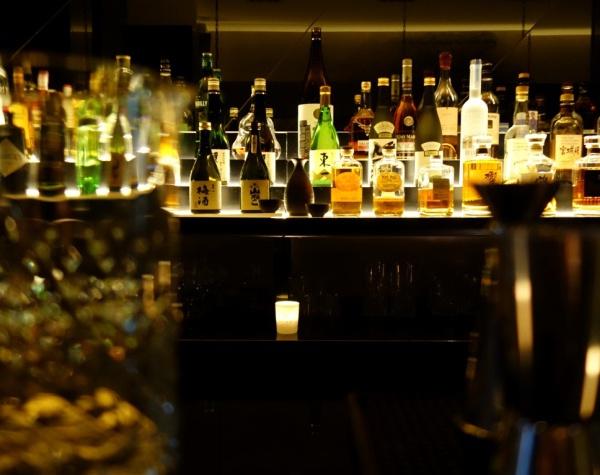 Infosbar Inside : le bar du Kinugawa à Paris
