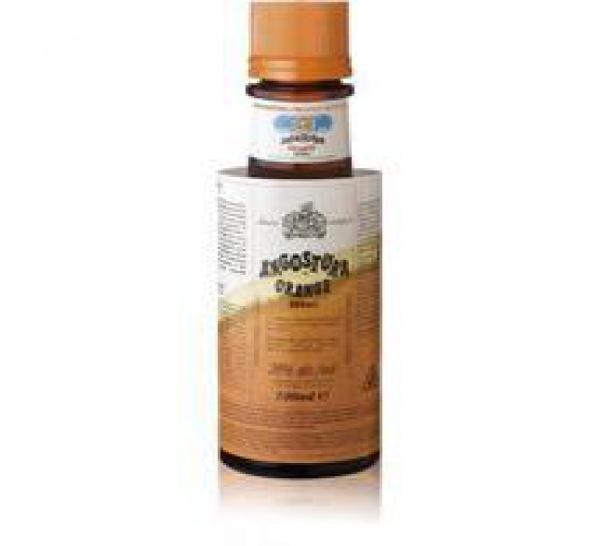 Angostura Aromatic Bitter Orange