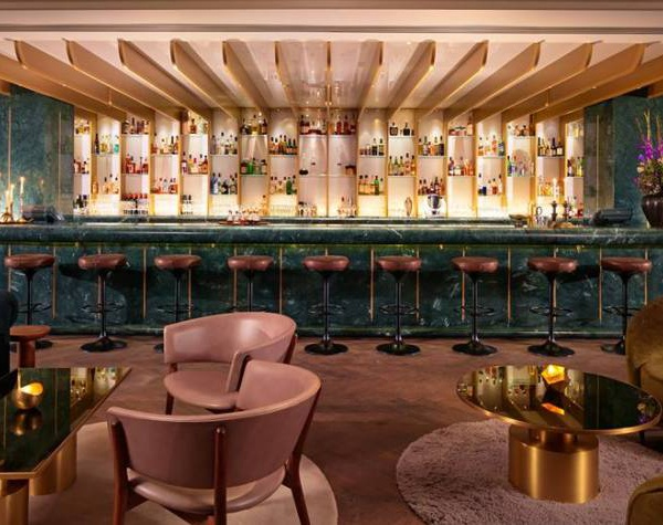 Les 50 meilleurs bars du monde en 2018