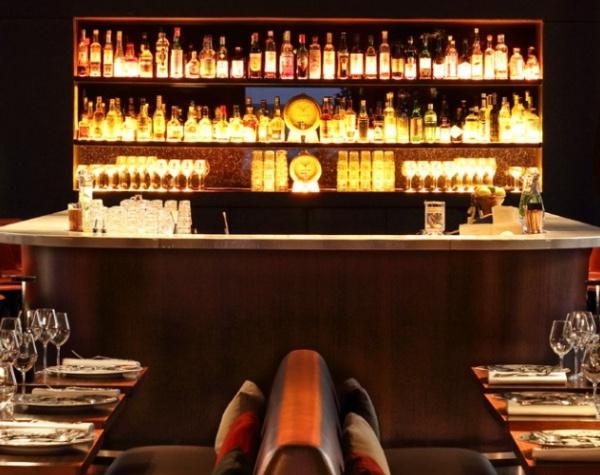 Roxo : le nouveau restaurant et bar à cocktails des Bains à Paris