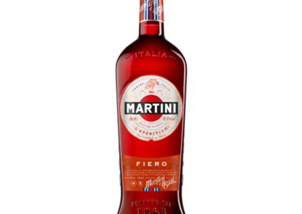 "Martini® Fiero élu ""innovation de l'année"" aux Barawards 2018"