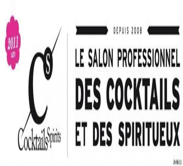 Infosbar Replay : écoutez les conférences du salon Cocktails Spirits 2011