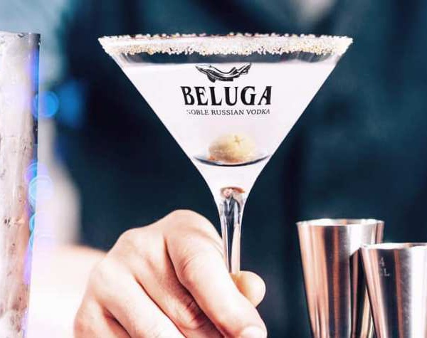 Beluga Signature et Bartender School 2019, prolongations des inscriptions