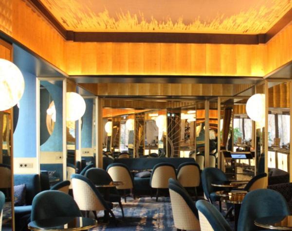 Le Collectionneur Bar fait peau neuve à Paris