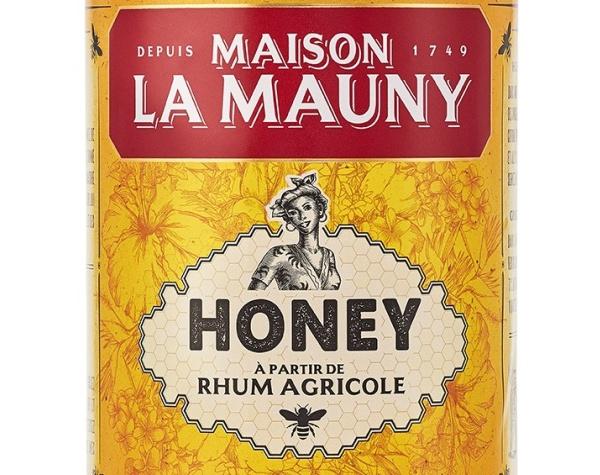 Nouveauté : Maison La Mauny Honey
