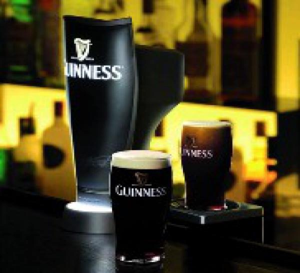 Guinness Surger, la sensation et la qualité pression !