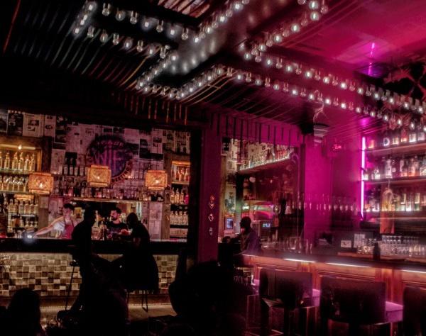 [ARCHIVE - février 2019] 5 nouveaux bars à découvrir à Paris