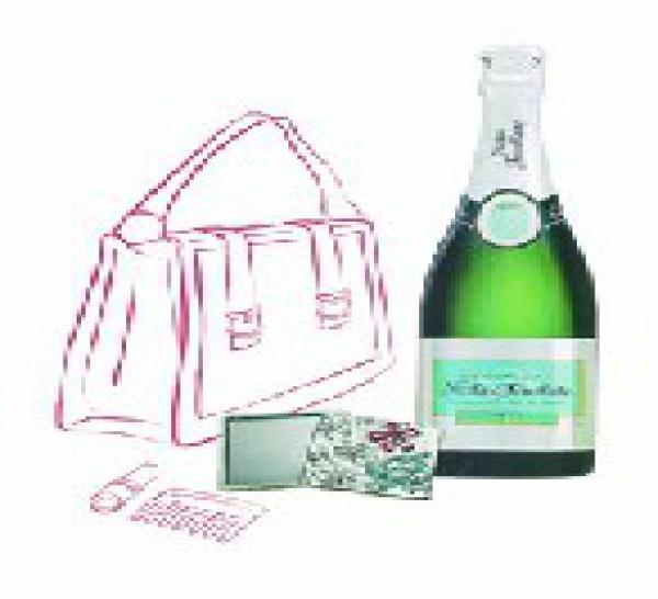 Les Mamans à l'honneur avec le Champagne Nicolas Feuillatte !