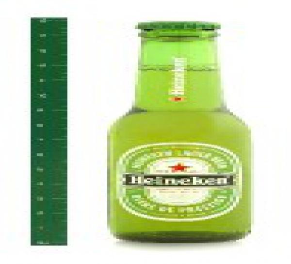Nouveau : la Heineken Small !