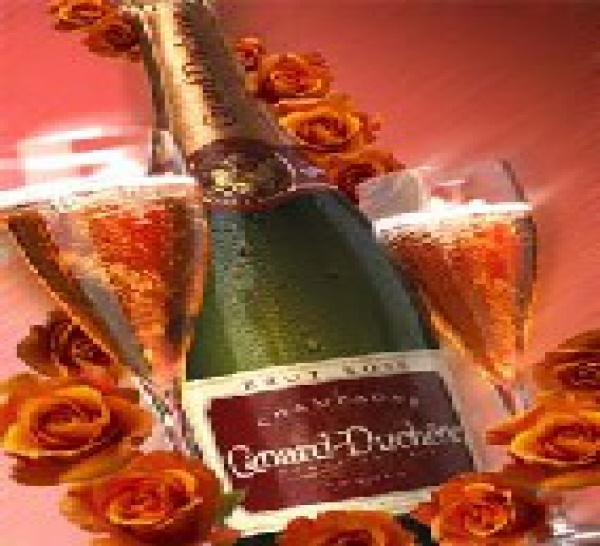 Canard-Duchêne sort sa Cuvée rosée