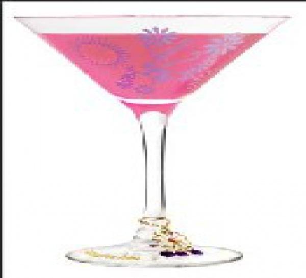 Collector*: le nouveau verre bijou  pour Cointreaupolitan