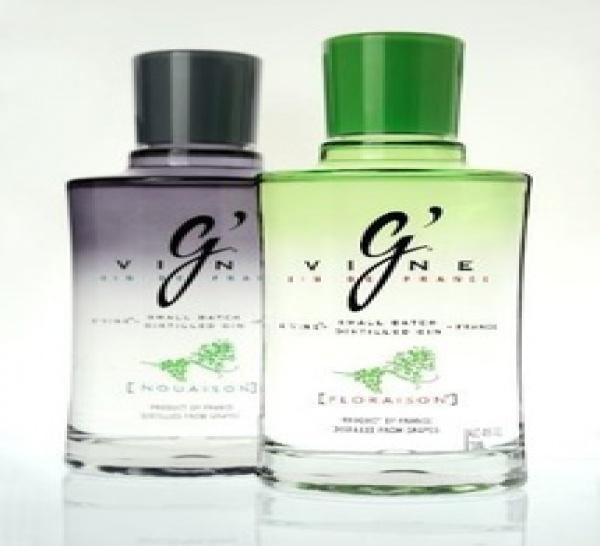 G'VINE revisite le traditionnel « Format Raisin »