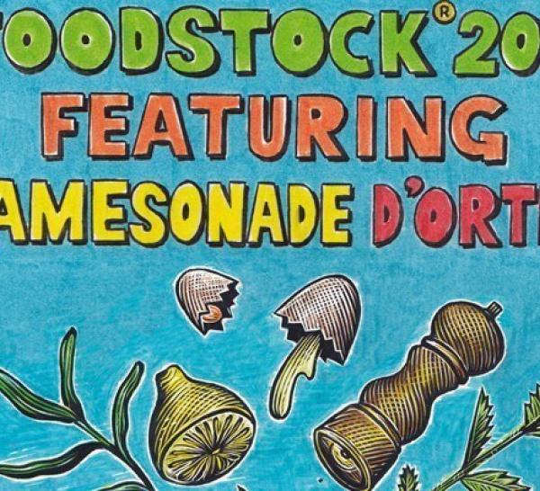 Les Veillées Foodstock dévoilent leur cocktail 2012