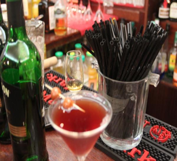 Le Harry's New York Bar lance ses ateliers cocktails