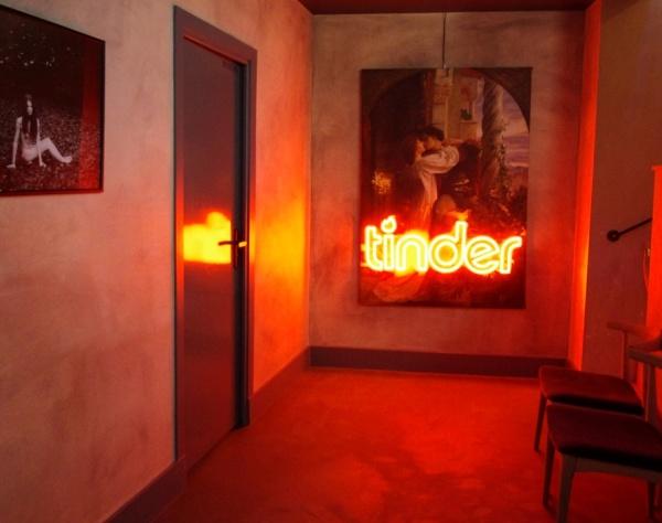 Le bar de Malro avec son cocktail Sex in the Marais [Rétrospective Infosbar 2019]