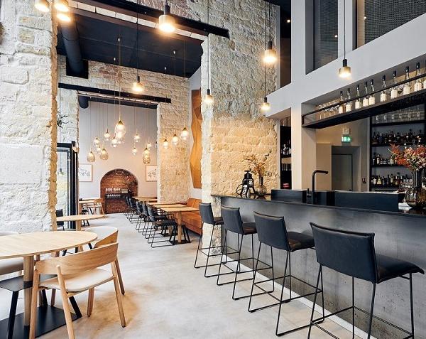 Neso 2 à Paris : nouveau bar à cocktails signé Guillaume Sanchez [Rétrospective Infosbar 2019]
