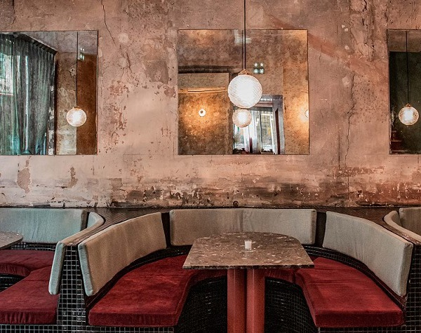 Divine : nouveau bar à cocktails signé Nicolas Munoz à Paris [Rétrospective Infosbar 2019]