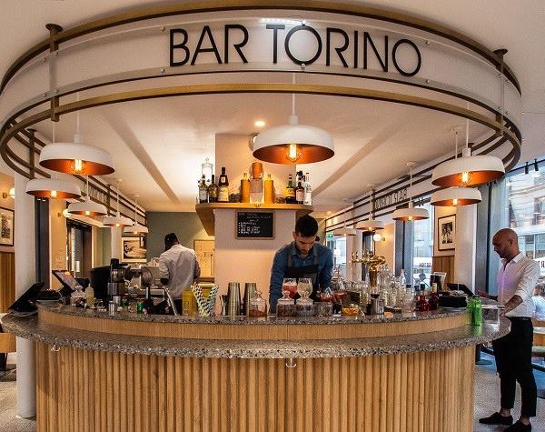 Le bar Torino by Eataly Paris Marais [Rétrospective Infosbar 2019]