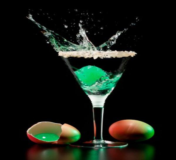 Get 27 et Eristoff présentent leur collection de cocktails inédite