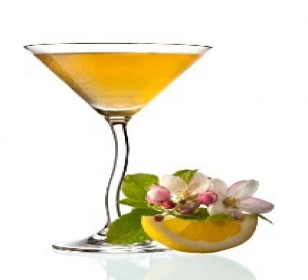 Le calvados en cocktails