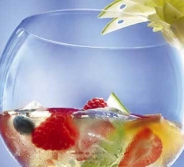 Bergerac Wine's Cocktail par Victor Delpierre