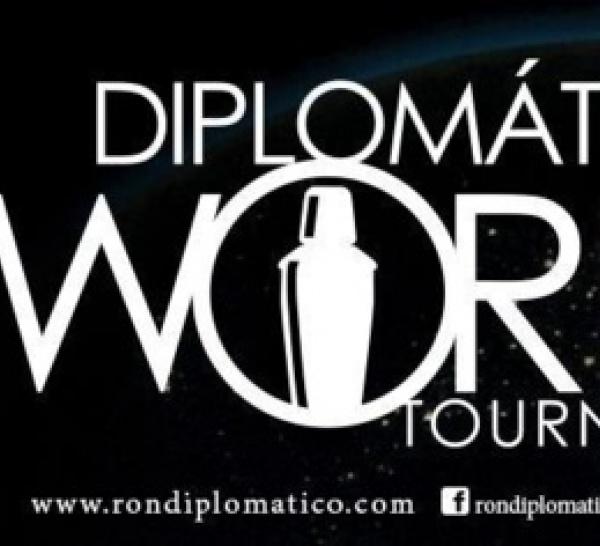 Finale France du Diplomatico World Tournament 2013 au Don Camilo à Paris