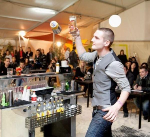 SIP Bartender Challenge 2013 : les 16 candidats en compétition