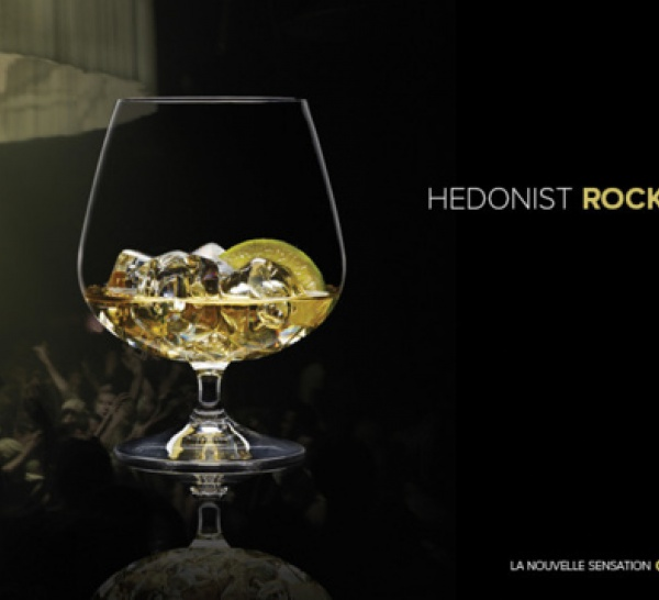 Recette Cocktail Hedonist Rock