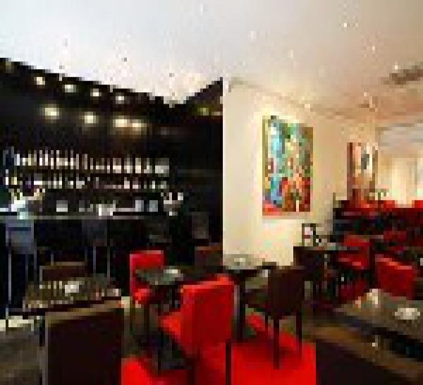 Le bar de la Cantine du Faubourg