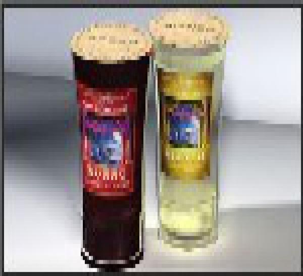 Le Vin Packagé au Verre