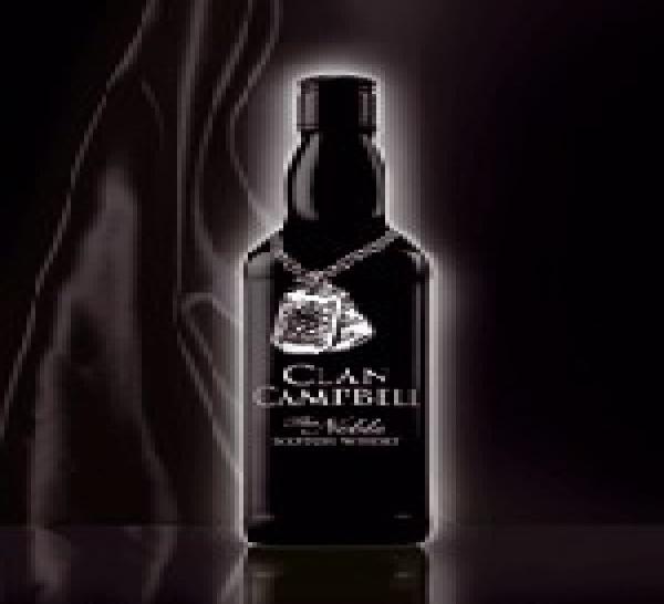 Clan Campbell - Belle de nuit