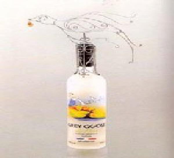 Nouveau : Grey Goose La Poire by Franck Sorbier
