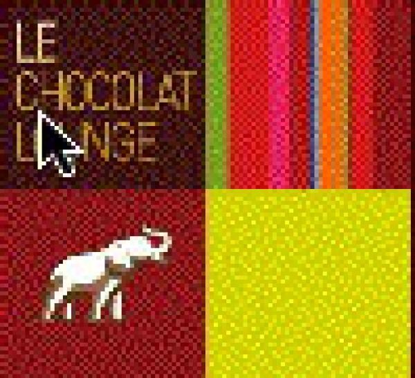 Ouverture du premier Bar à Chocolat au Stade de France®