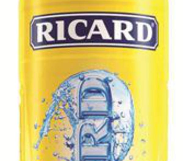 Ricard lance son édition limitée de l'été