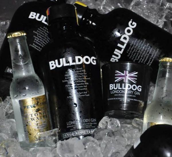 Le Gin Bulldog et le Tonic Fever Tree vendus en exclusivité chez Monoprix