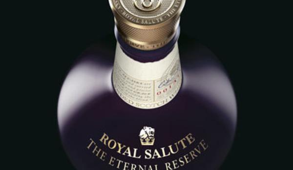 Royal Salute The Eternal Reserve
