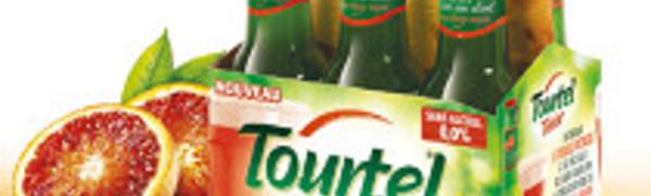 Tourtel Twist lance Tourtel Twist Orange Sanguine