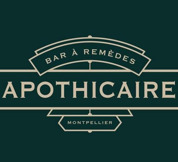 Montpellier Cocktail Tour : les cocktails du bar Apothicaire
