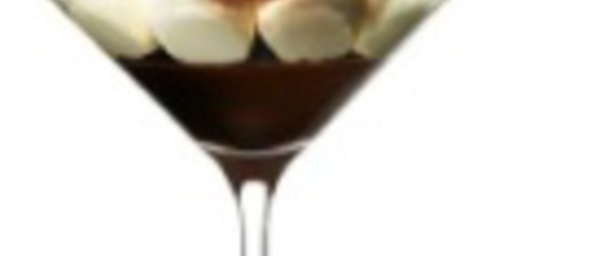 "Cocktail ""Easter Spirit"" au bar Le Lucien"