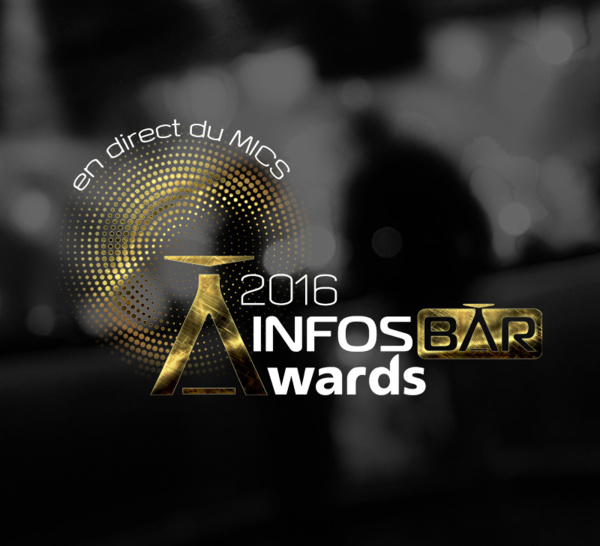 Infosbar Awards 2016 au MICS Monaco
