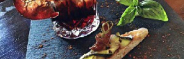 """Cocktail """"7 PM"""" by Jérémy Lauilhé"""