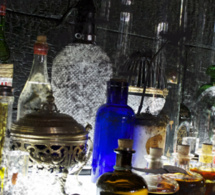 Infosbar Inside Montpellier: Cocktails incroyables au bar le Parfum