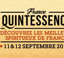 France Quintessence 2016 : le programme des conférences professionnelles