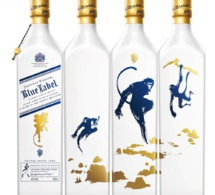 "Johnnie Walker Blue Label ""Year of the Monkey"""