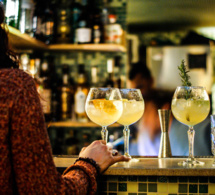 Cocktail Street 2016 à Paris : Le Tiger, nouveau bar invité