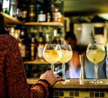 Cocktail Street 2016 à Paris : Le Tiger, nouveau bar invité