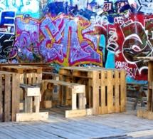 La Friche Richard Lenoir : nouveau lieu de vie éphémère à Paris